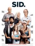 SID. - Pressbyråns tidning om tidningar