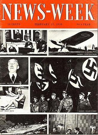 News-Week, 17 februari 1933