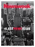 Newsweek, 31 december2012