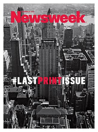 Newsweek, 31 december 2012