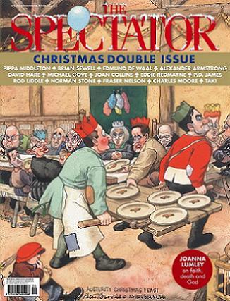 The Spectator den 15-22 december 2012
