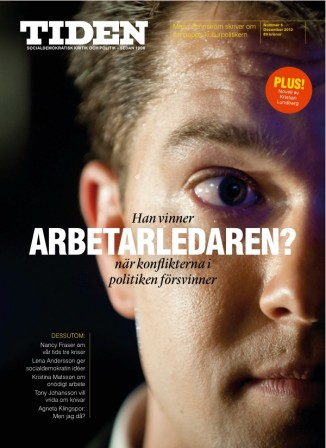 Tiden nr 6 december 2012