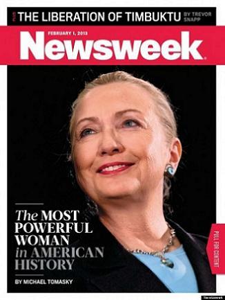 Newsweek, 11 februari 2013