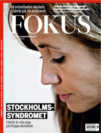 Fokus nr 10 den 8-14 mars 2013