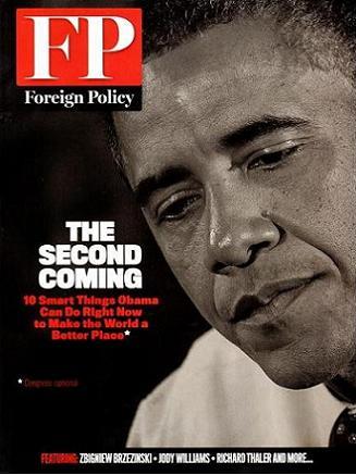Foreign Policy januari-februari 2013