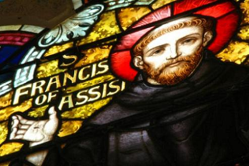 St Francis - ©iStockphoto.com by Mark Strozier
