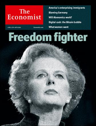 The Economist 13-19 april 2013