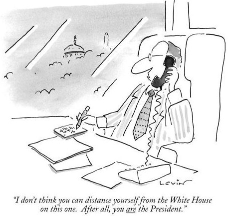 The New Yorker cartoon.