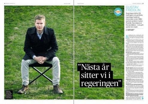 Dagens Samhälle nr 18 den 8 maj 2013
