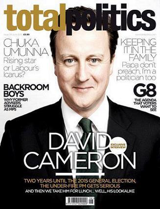 Total Politics juni 2013