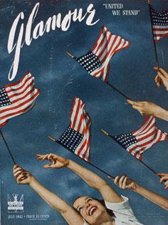 Glamour juli 1942