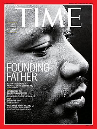Time 26 augusti-2 september 2013