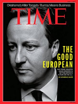 Time (Europa upplagan) 3 juni 2013