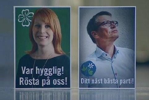 Fotomontage av SVT - Agenda