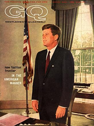 GQ mars 1962