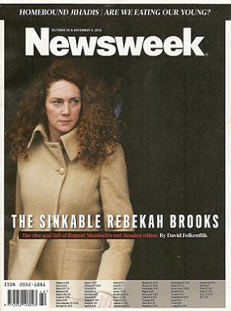 Newsweek 28 okt - 4 nov 2013