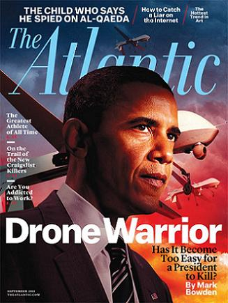 The Atlantic september 2013