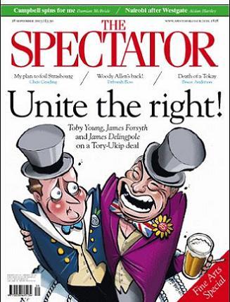 The Spectator 28 sep 2013
