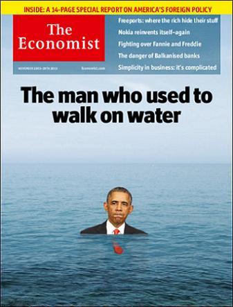 The Economist 23 november 2013