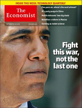 The Economist 7-13 september 2013