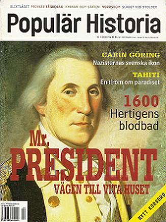 Populär Historia nr 2 2000