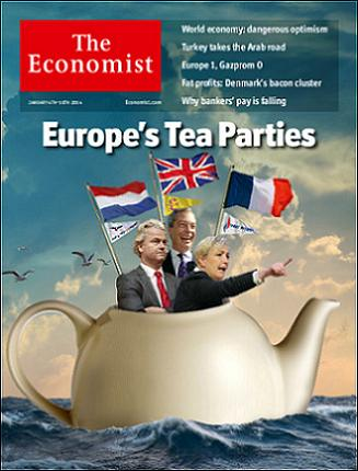 The Economist 4-10 januari 2014