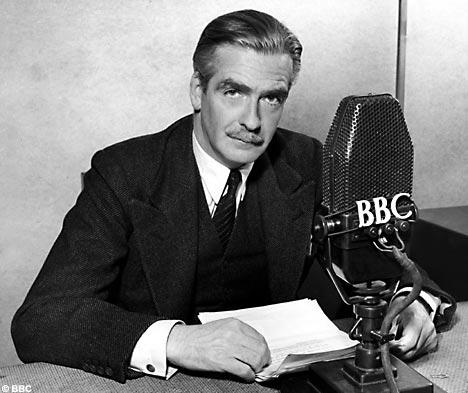 Anthony_Eden_BBC