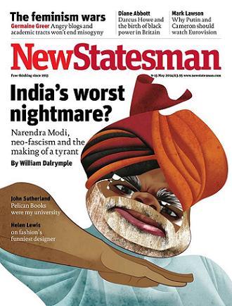 New Statesman 9-15 maj 2014