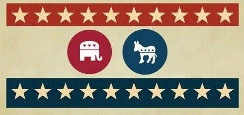 republikaner & demokrater