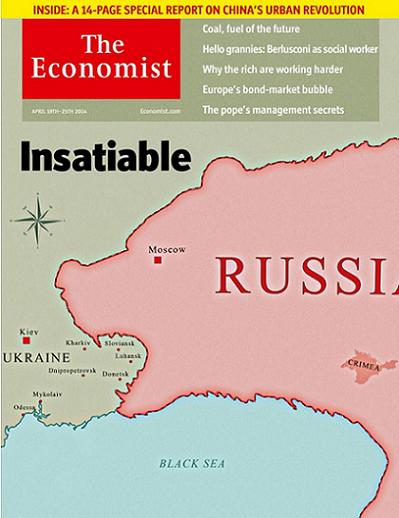 The Economist 19-25 April 2014