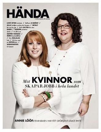 Hända-2014-Centerkvinnorna