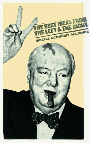 Churchill-Gorbatjov --Social Economy Alliance