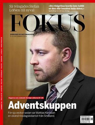 Fokus 5-31 dec 2014