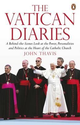The Vatican Diaries - John Thavis