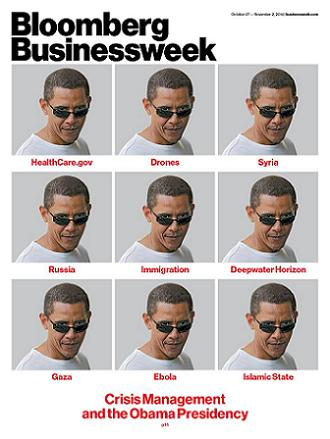 Bloomberg Businessweek 27 oktober-2 november 2014