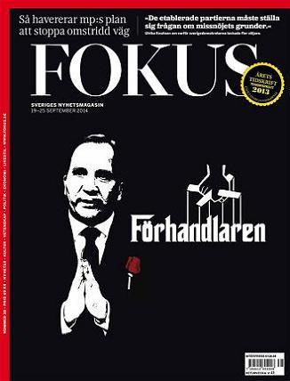 Fokus 19-25 september 2014