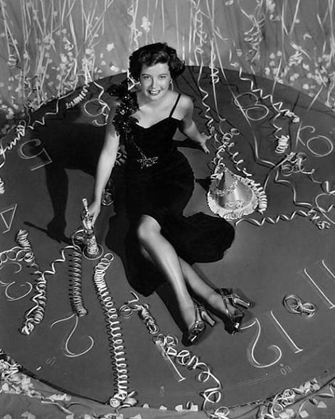 Gloria DeHaven 1949
