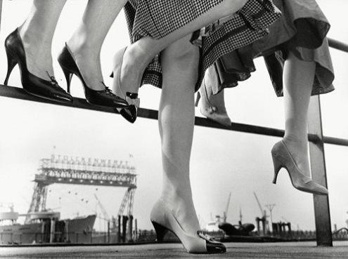 Picture Herbert Dombrowski 1957