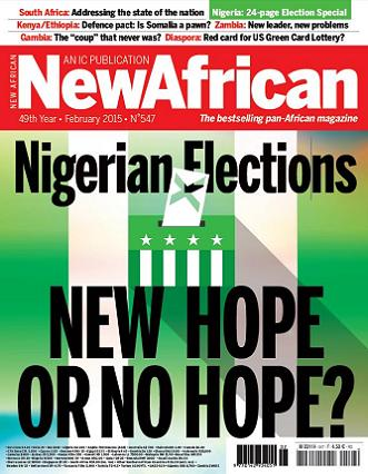 New African February 2015