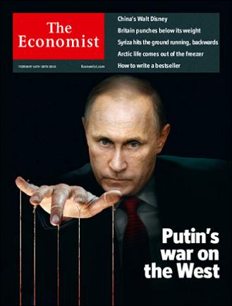 The Economist February 14th-20th 2015