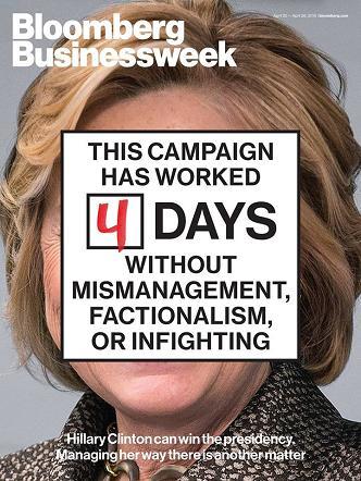 Bloomberg Businessweek April 20-April 26 2015