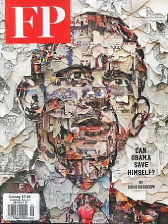 Foreign Policy - September-October 2014