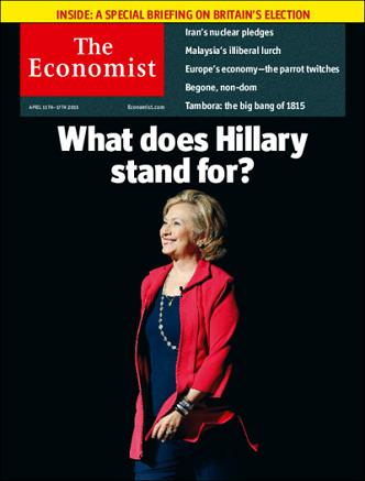 The Economist den 11-17 april 2015