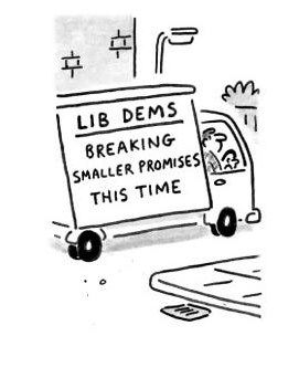 Cartoon by Matt