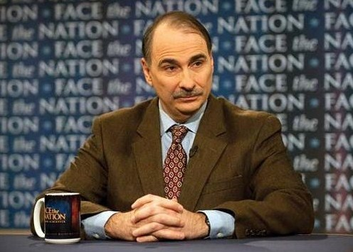 David Axelrod on the television program Face the Nation, 2010 - Encyclopædia Britannica