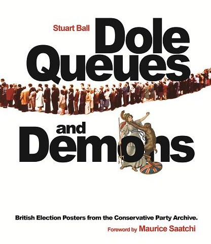 Dole Queues and Demones by Stuart Ball
