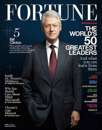 Fortune April 7 2014