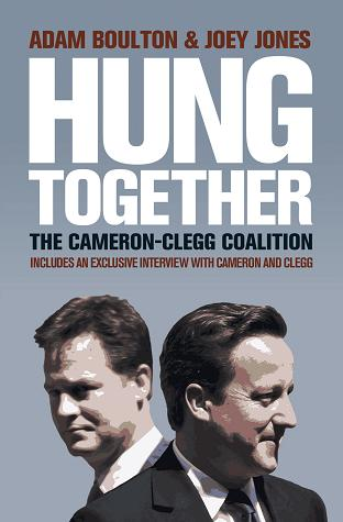 Hung Togetherby Adam Boulton och Joey Jones