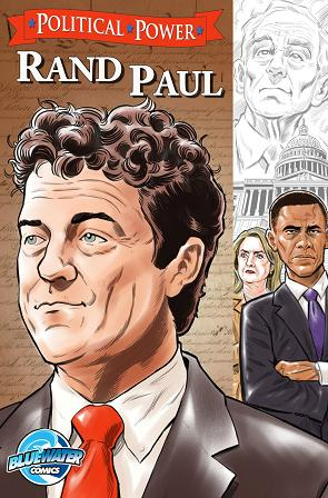 Political Power Rand Paul number 1