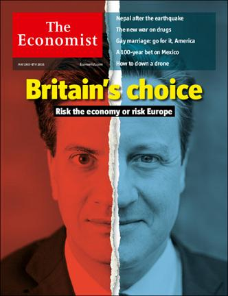 The Economist May 2nd-8th 2015